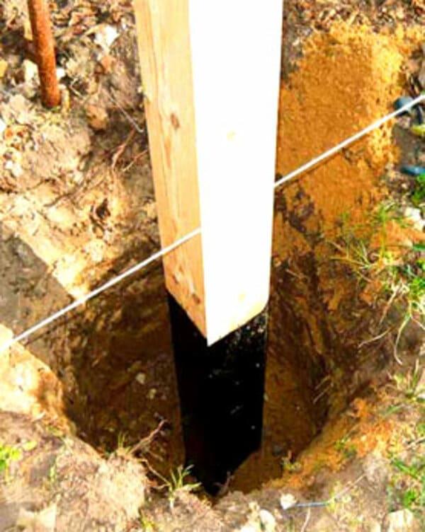 Фото как сделать забор из поддонов