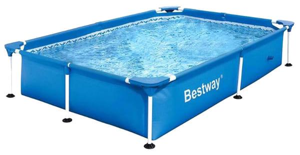 каркасный бассейн Бествей