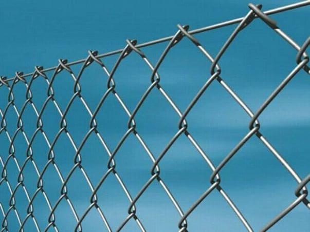 Забор Из Рабицы Своими Руками Без Сварки