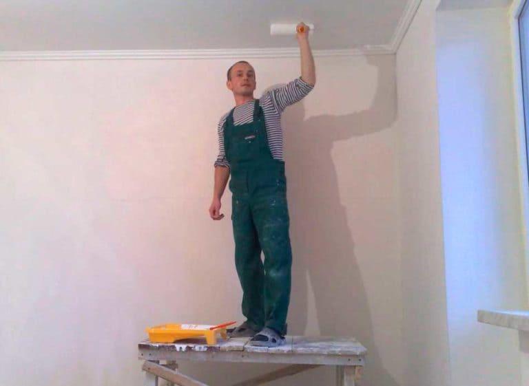 Алгоритм и ремонт по шагам в доме своими руками 8