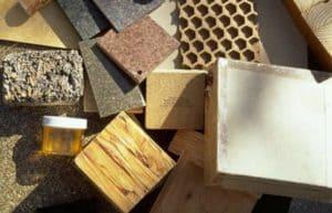 Виды дешевых материалов для строительства дома своими руками: Обзор самых бюджетных и расчёт стоимости + Видео