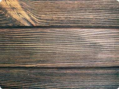 Искуственное состаривание дерева своими руками? Способы старения древесины - Советы + Видео