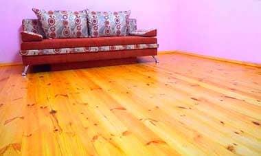 Как сделать ремонт полов в доме с деревянными перекрытиями своими руками: варианты + Видео