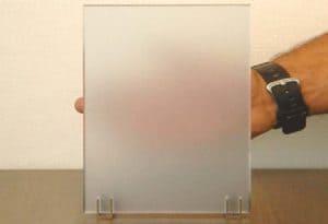 Как сделать стекло матовым своими руками: Пошаговая инструкция + Фото и Видео