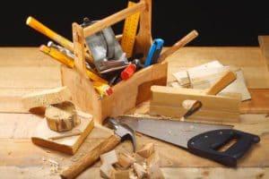 Как сделать ступеньки из дерева для крыльца своими руками 10