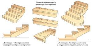 Как сделать ступеньки из дерева для крыльца своими руками 7