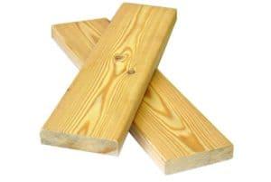 Как сделать ступеньки из дерева для крыльца своими руками 8