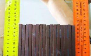 Монтаж уличной керамической плитки 3