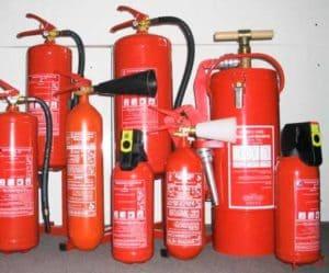 Правила пожарной безопасности в жилых многоквартирных домах