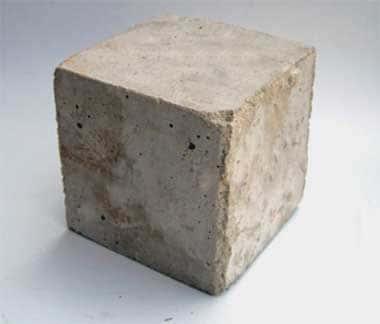 Приготавливаем жаропрочный бетон своими руками: Пропорции и инструкция - Обзор + Видео