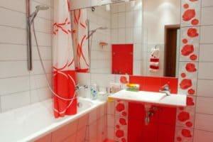 Ремонт в ванной комнате и туалете своими руками: Пошаговая инструкция +Видео
