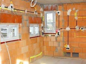 Система электроснабжения частного дома – лучшие варианты