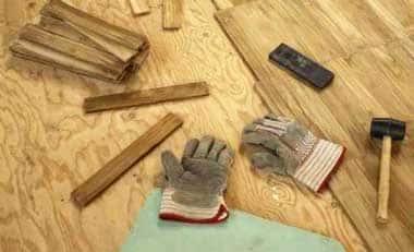 Укладка Паркета своими руками: укладка и покрытие лаком правильно — Пошаговая инструкция + Видео