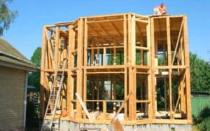 Эркер в деревянном доме своими руками