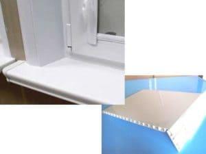 Как правильно выполнить установку откосов на пластиковые окна своими руками-