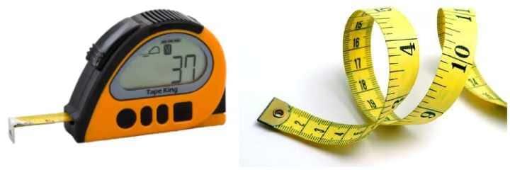 Рассчитываем погонный метр- как правильно выполнить подсчет? Обзор
