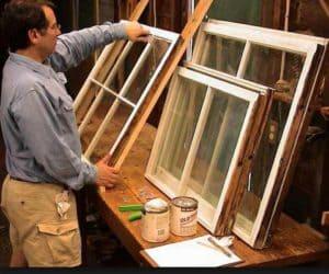 Окно своими руками из дерева: Пошагово в картинках в домашних