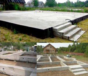 Как построить дом из бруса 100х100 своими руками: Пошагово +Видео