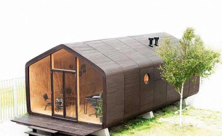 Модульные дома для круглогодичного проживания – особенности, преимущества и недостатки