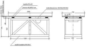 Как сделать Вибромотор своими руками: чертеж +схема подключения с электродвигателем