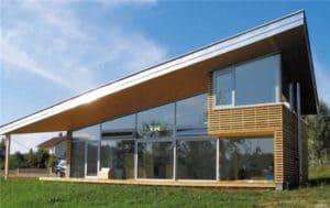 Как свой дом превратить в энергонезависимый дом будущего? Инструкции +Видео