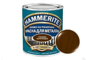 Алкидная краска по металлу для наружных работ и их область