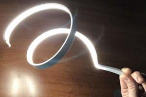 Профиль для светодиодной ленты своими руками: Обзор +Видео