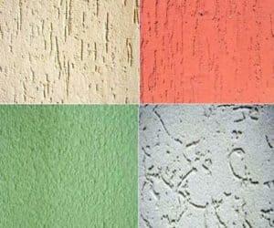 Отделка фасада короедом для частного дома: Плюсы и минусы+ Фото