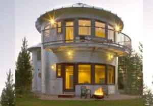 Круглые дома – проекты, Фото и лучшие дизайнерские решения +Видео