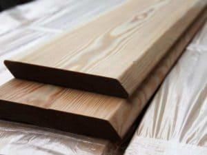 Как сделать планкен своими руками – метод отделки дома
