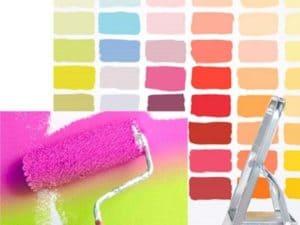 Известковая краска для наружных и внутренних работ: Как выбрать +Видео