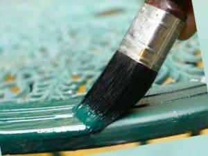 Кислотостойкая краска для стен и по металлу – свойства, виды