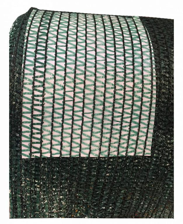 Использование сетки затеняющего типа