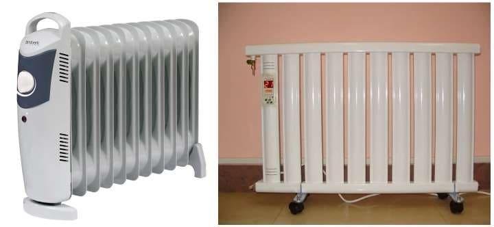 Простое Электрическое отопление частного дома: Виды и их плюсы и