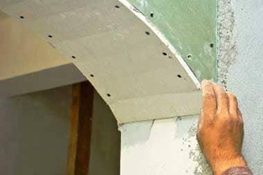 Как сделать Межкомнатные арки в доме своими руками: Пошаговая инструкция