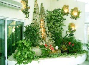 Эко-дизайн и Озеленение помещений в доме: Польза, Виды и Топ