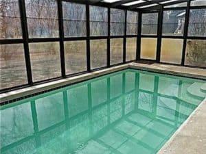 Как сделать крытый бассейн на даче своими руками +Фото: Пошагово,