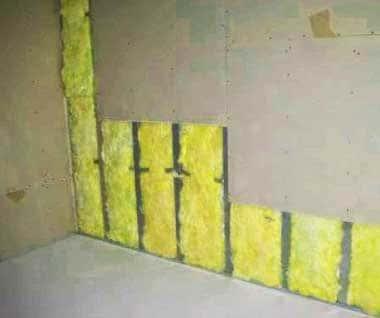 Как построить перегородки в деревянном доме своими руками: из чего