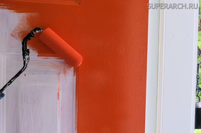 Акриловые краски: преимущества и применение