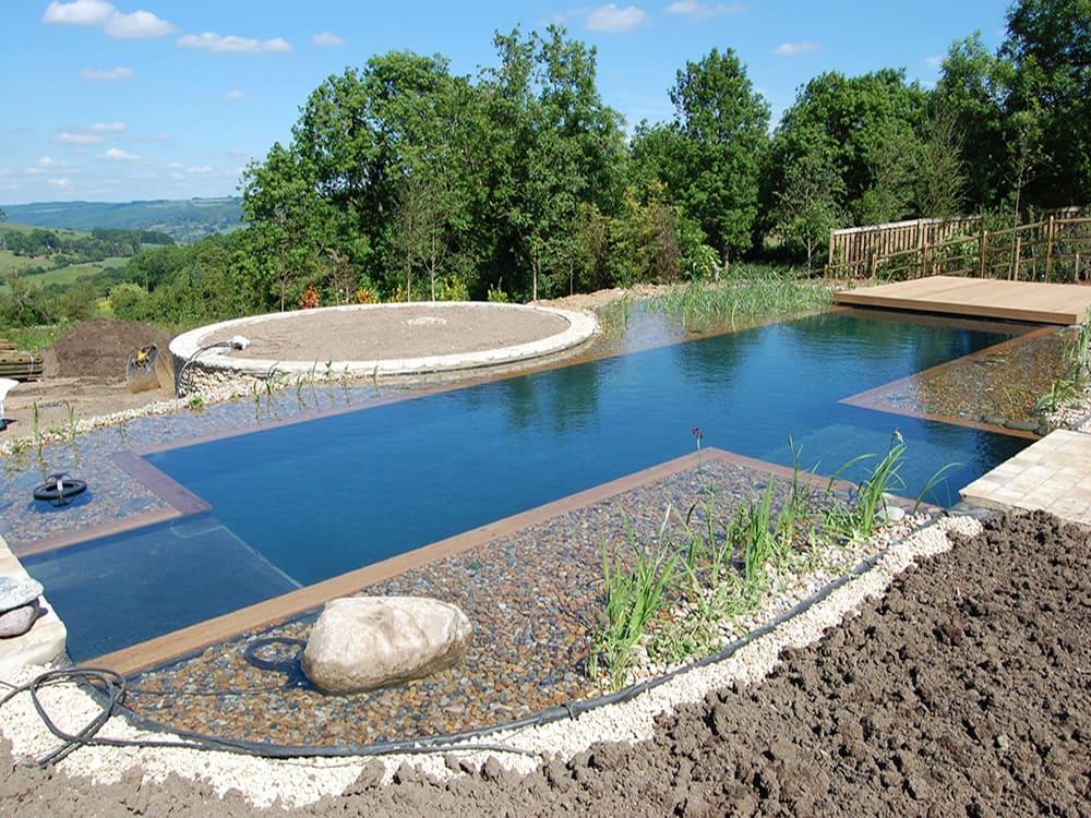 Бассейны - виды и их характеристики, установка и правила ухода 50