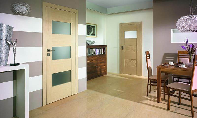 Межкомнатные двери - какие бывают и как правильно выбрать из всего многообразия 02