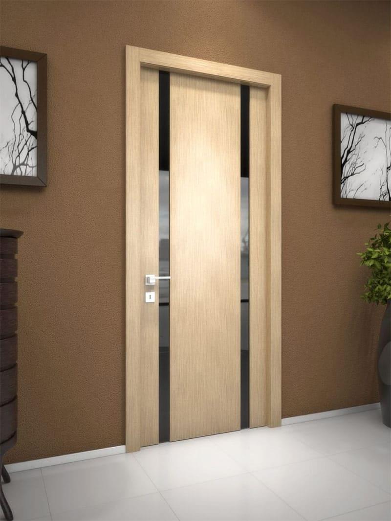 Межкомнатные двери - какие бывают и как правильно выбрать из всего многообразия 09