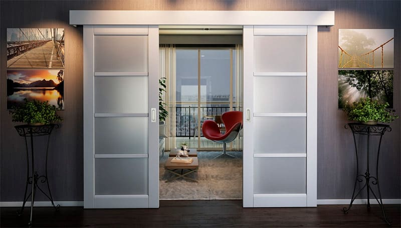 Межкомнатные двери - какие бывают и как правильно выбрать из всего многообразия 22