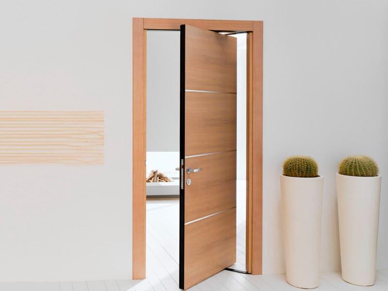 Межкомнатные двери - какие бывают и как правильно выбрать из всего многообразия 24