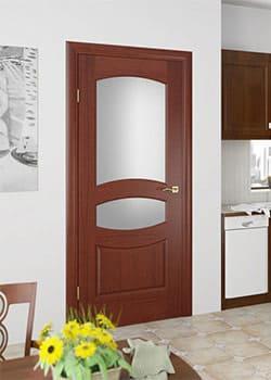 Межкомнатные двери - какие бывают и как правильно выбрать из всего многообразия 25