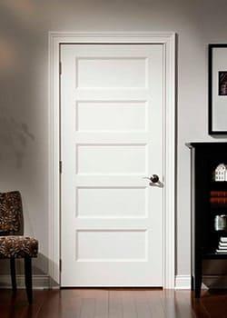 Межкомнатные двери - какие бывают и как правильно выбрать из всего многообразия 27