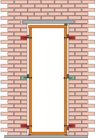 Межкомнатные двери - какие бывают и как правильно выбрать из всего многообразия 31