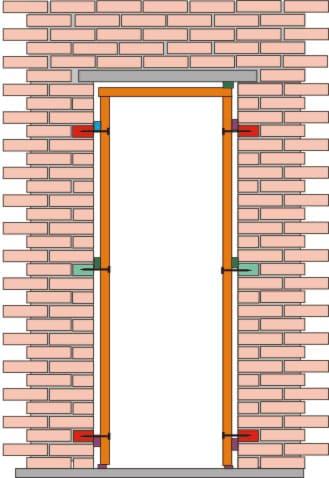Межкомнатные двери - какие бывают и как правильно выбрать из всего многообразия 32