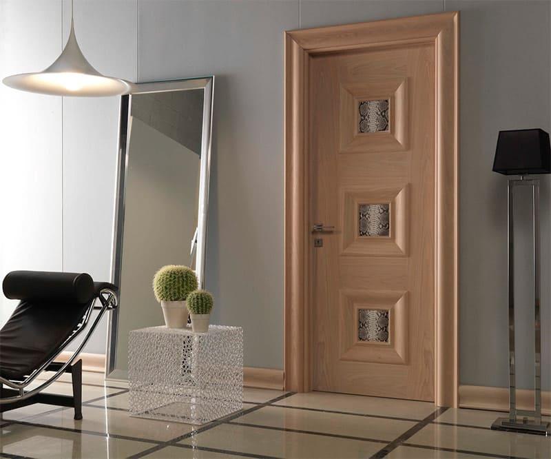 Межкомнатные двери - какие бывают и как правильно выбрать из всего многообразия 41