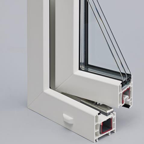 Пластиковые окна - как выбрать 007